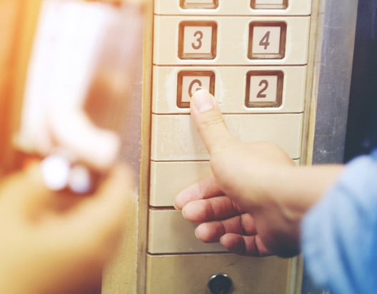 elevator consulting services for strata councils